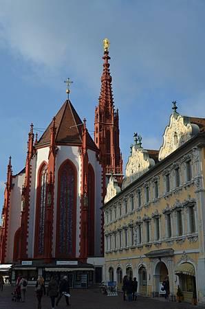 瑪利亞聖母小教堂