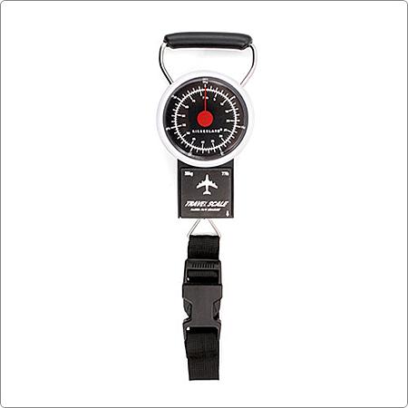 行李測量器