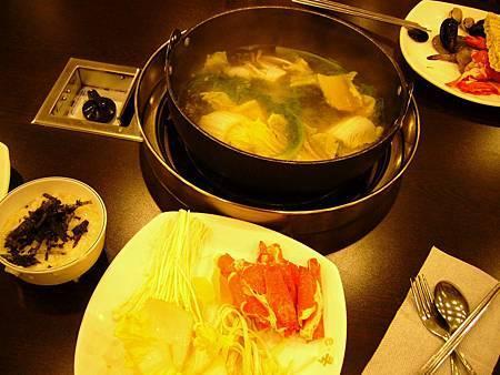 E-酷海鮮自助火鍋吃到飽
