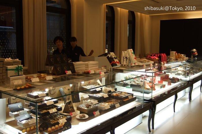 20101115_Tokyo-65_銀座下午茶_1.JPG