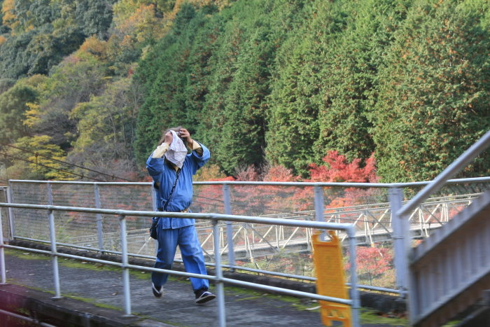 20101118_Kyoto-19_嵐山觀光小火車 保津峽站_1s.jpg