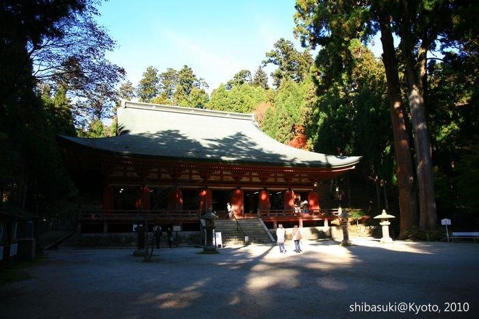 20101119_Kyoto-164_比叡山延曆寺 西塔_1.JPG