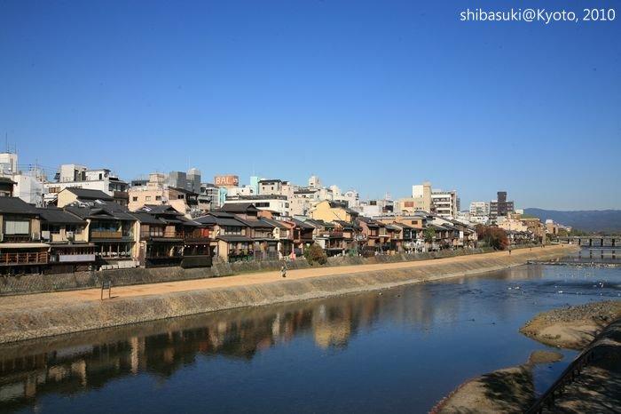 20101119_Kyoto-3_四條大橋 鴨川_1.JPG
