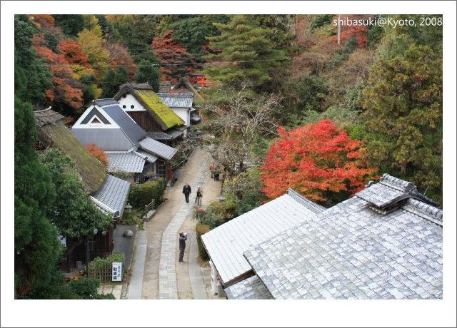 20081126_Kyoto-116_奧嵯峨(鳥居本).JPG
