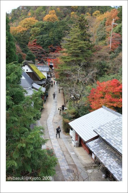 20081126_Kyoto-121_奧嵯峨(鳥居本).JPG
