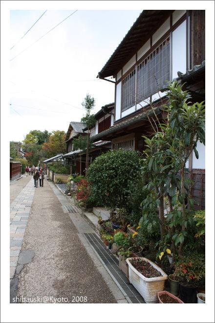 20081126_Kyoto-201_奧嵯峨(鳥居本).JPG