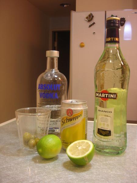 learn martini