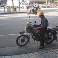 計程摩托車