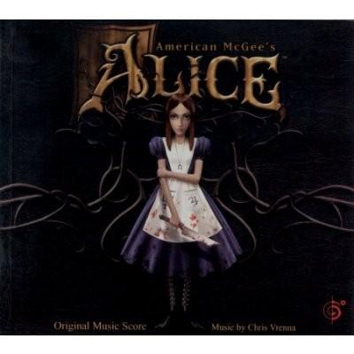愛麗絲夢遊魔境