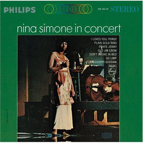 Nina in concert