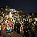 龍山寺花燈