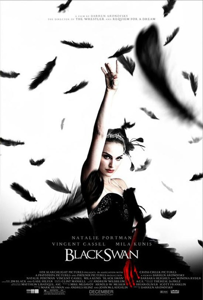 黑天鵝black swan