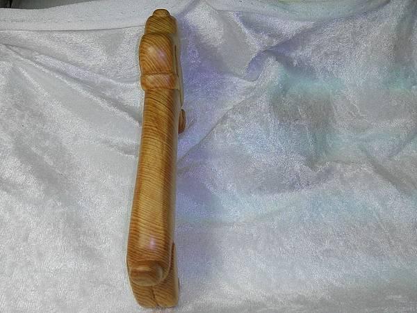 可愛造型狗兒木梳子4