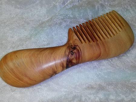 扁柏  木梳子011