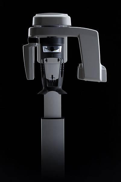 世樺牙醫診所備有新型3D立體電腦斷層掃描