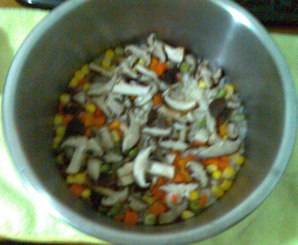 第五次烹飪