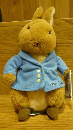 小兔彼得-正面.JPG