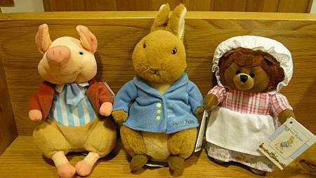 小兔彼得與朋友.JPG
