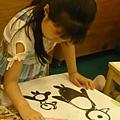 20110821白糖果-小企鵝