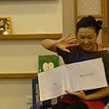 20110806 英文讀書會