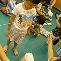 20110820 英文讀書會