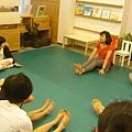 2011.9.24 英文讀書會