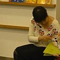 2011.10.29 英文讀書會