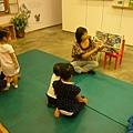 2011.10.1 宜靜老師說故事