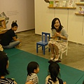 2011.10.8 劉老師說故事