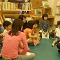 2011.10.9 週末說故事