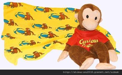 11.14 好奇猴喬治玩偶+毯子 2.jpg