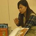 2011.11.19  花栗鼠姐姐說故事