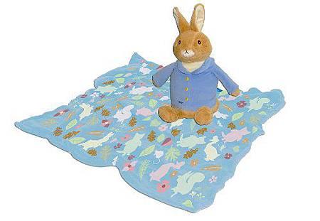 12.12 彼得兔玩偶+毯子.jpg