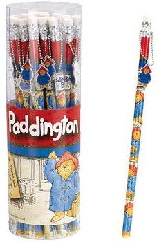 Paddington 鉛筆