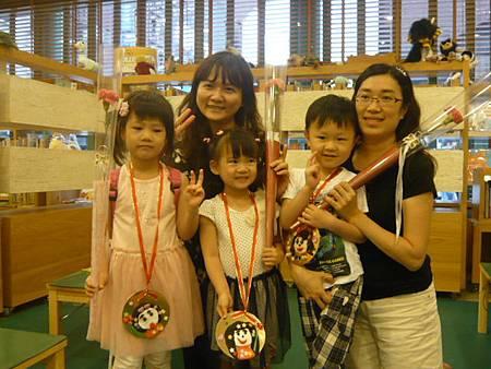 20120513母親節特別活動