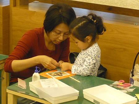 20120601幼兒讀書會workshop