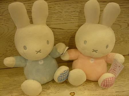 米菲兔新品