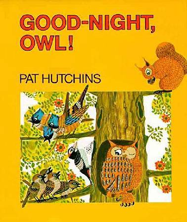 Good night owl!