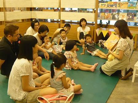 20120701夏日遊藝場