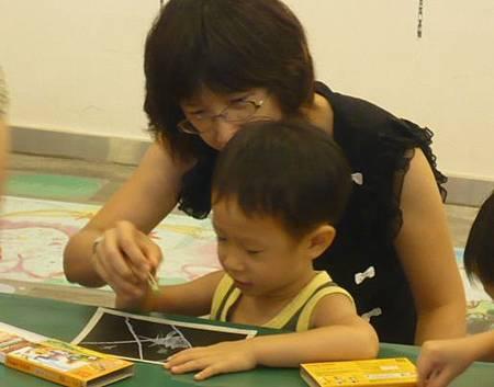 20120629周五上午workshop