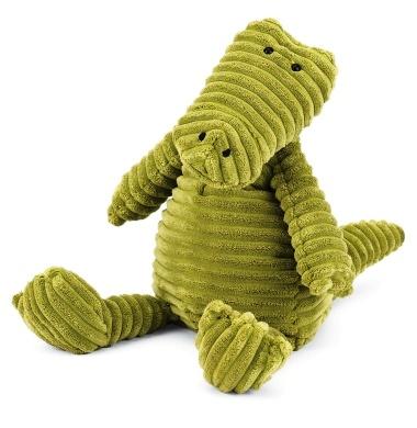Cordy roy綠色鱷魚玩偶(15吋)