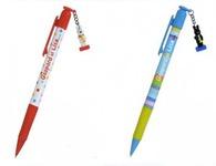 麗莎與卡斯柏自動鉛筆(紅+藍)