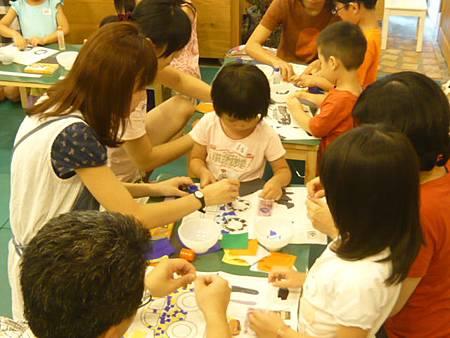 20120805爸爸節特別活動
