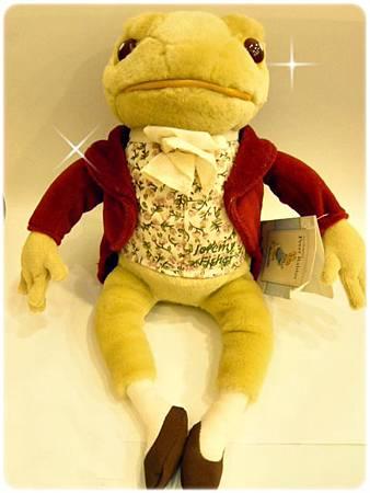 青蛙吉先生