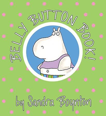 Belly-Button-Book