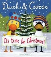 duck & goose it