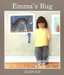 Emmas rug