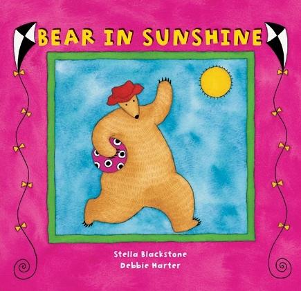 Bear_in_Sunshine