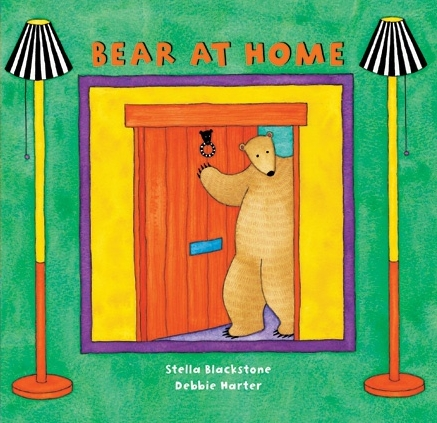 Bear_at_Home