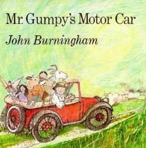 Mr. gumpy